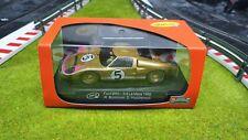 Slot car Slot.it Ford MKII-3rd Le Mans 1966 R.Bucknum, D.Hutcherson