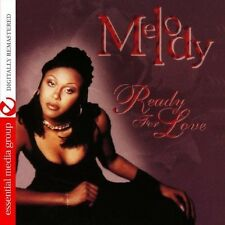 Ready For Love - Melody (2013, CD NIEUW) CD-R