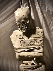 3ft Tall Realistic Mummy Prop
