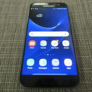 SAMSUNG GALAXY S7, 32GB - (SPRINT) CLEAN ESN, WORKS, PLEASE READ!! 40337