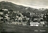 Cartolina di Saltrio, panorama - Varese