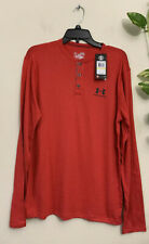 New With Tag Men's Under Armour Heatgear Logo Tee Size Md