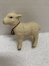 Vintage Costco Kirkland Ceramic Christmas Nativity Lamb Replacement