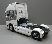 NEW VOLVO FH4 LIMITED EDITION WSI