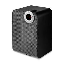 Limina Portable Home Office Personal Electric 1500W Ceramic Room Space Heater