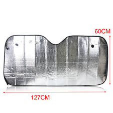 Sun Shade Visor Shield Rear/Front Car Foldable Windshield Reflective Heat Cover