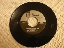 TEEN JIMMY BEAUMONT THERE'S NO OTHER LOVE/PLEASE SEND ME SOMEONE GALLANT 3007 M-