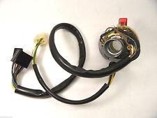 Opel, Steering Column Switch with Hazard/ Lenkstockschalter, New