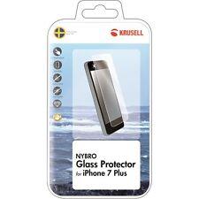 Krusell Nybro Apple iPhone 7 / iPhone 8 Plus GLASS Screen Protector 60773 **NEW*