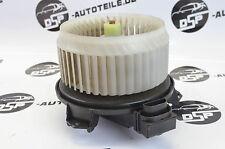 PEUGEOT 207 TIPO WA Motor del Ventilador de calentador nn102992g