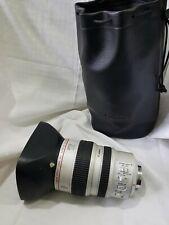Canon XL Camera Video Lens 16x Zoom XL 5.5-88mm IS Fits Xl1 Xl2  (1)