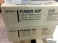Original Kyocera fk56/fk-56 Fuser Drum Kit pour série fs-6500, 5 plpzqsapke NEUF