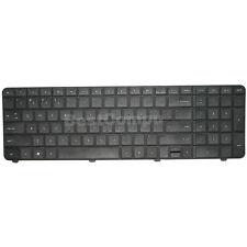 GENUINE NEW HP 615850-001 Compaq Presario G72 CQ72 US LAPTOP Black Keyboard