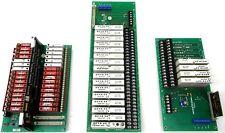 Lot of Opto 22 Boards. Modules Digital Analog Brains Racks Inputs Outputs Opto22