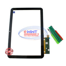 FREE SHIP for Motorola Xoom MZ601 MZ603 4G Touch Screen Digitizer + Tool ZVLT062
