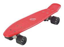 Mini Skateboard Retro Mini Cruiser ABEC 7 Bananaboard bis 100 Kg Pennyboard