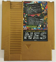 852 in 1 Forever Duo NES Games Nintendo Gold Cartridge Multi Cart 405 & 447 in 1