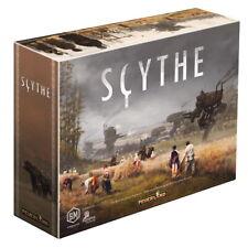 Scythe-taktisches Konfliktspiel in Europa der 1920er-Pegasus Spiele #FEU61858