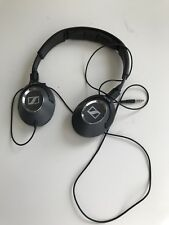 Sennheiser HD 218 Headband Headphones - Black