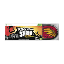 Tony Hawk: Shred With Wireless Board Controller - XBOX 360