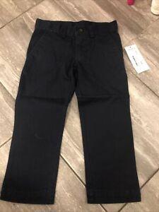 BNWT boys Ralph Lauren Trousers 2 Years