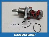 Bomba de Freno Brake Cilindro Maestro AKRON Para Ford Ka 96 2005 89135 050375
