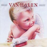 Van Halen - 1984 (Remastered) (NEW CD)