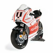 Ducati Desmosedici GP13 MotoGP 2013 Model by Minichamps 1:12 Scale    122130011