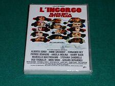 L'INGORGO Blackout in autostrada Regia di Luigi Comencini - Alberto Sordi