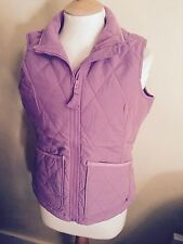 Joules Polyester Coats & Jackets Gilet for Women