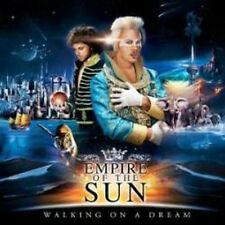 Empire Of The Sun - Walking On A Dream (NEW CD)