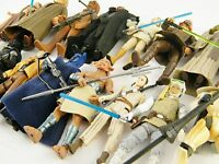 STAR WARS MODERN FIGURES SELECTION - MANY TO CHOOSE FROM !!    (MOD 1)