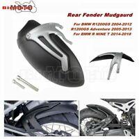 For BMW R NINE T R9T R1200GS 04-12 Motorcycle rear Fender Mudguard Tire Hugger