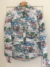 Visvim Sunshine Down Jacket Size 1 ss15