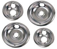 Frigidaire 316048413 8 Inch Chrome Drip Pan For Range Ebay