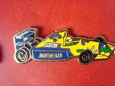 pins pin car f1 formule 1 camel mobil 1