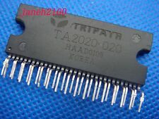 5 piece IC TRIPATH ZIP-32 TA2020 TA2020-020 GOOD QUALITY LI2