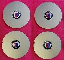 BK 171 CENTRE CAPS  BMW ALPINA TYPE SET OF FOUR