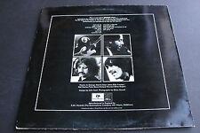 "The Beatles ""Let it Be""-1978 UK 3rd Export Apple PCS 7096 British Invasion LP.EX"