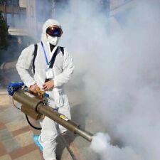15L Portable ULV Disinfection Thermal Fogging Fogger Machine Large + VAT INVOICE