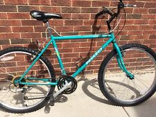Vintage mountain bike Peugeot US Express ATB Hybrid Bike Old school commuter