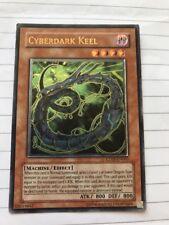 Cyberdark Keel Ultimate Rare