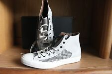 d1e256f62727 Converse All Star John Varvatos Leather Sneaker Tan Beluga Men Size11.5  156720C