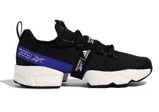 Reebok Sole Fury X Adidas Boost Black White Men Running Shoes 100%LEGIT FW0168