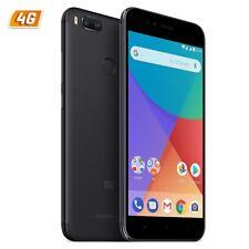 Movil Xiaomi mi A1 4GB 64GB negro Pgk02-a0017038