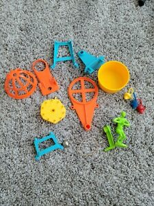 Mouse Trap game  Replacement Parts