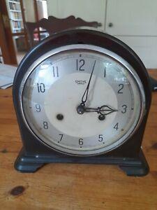 Smths Enfield Bakelite Mantle Clock