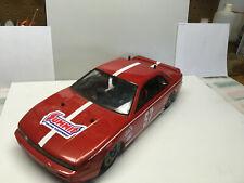 Tamiya Mini M06 Pro w/ Hop Ups & NISSAN 240SX Body **Undefeated in racing!!***