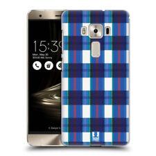 Étuis, housses et coques Bumper bleus pour téléphone mobile et assistant personnel (PDA) ASUS
