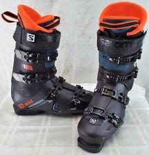 Salomon S-Max 120 Used Men's Ski Boots Size 28.5 #819551